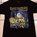 Iron Maiden - TShirt or Longsleeve - Shirt for frankie530 !