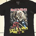Iron Maiden - The Number Of The Beast 2019 TShirt or Longsleeve