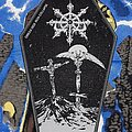 Omega - Patch - Omega - Second Coming, Second Crucifixion Patch 2020