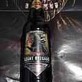 Iaron Maiden - Other Collectable - Trooper Beer - Light Brigade Bottle