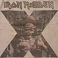 Iron Maiden - TShirt or Longsleeve - Iron Maiden - The X Factour Shirt 1995