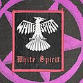 White Spirit Patch 1980