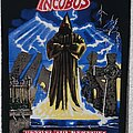 INCUBUS - Patch - Incubus - Beyond The Unknown Backpatch 1991
