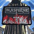 Blasphème - Patch - Blasphème - Patch 1983