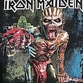 Iron Maiden - TShirt or Longsleeve - Iron Maiden - The Book Of Souls World Tour 2017 Shirt