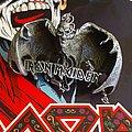 Iron Maiden - Pin / Badge - Iron Maiden - Donington Pin 1992