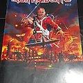 Iron Maiden - Other Collectable - Iron Maiden - FC Magazine #113