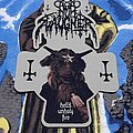 Nunslaughter - Patch - Nunslaughter - Hell's Unholy Fire Official Patch