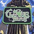 Cloven Hoof - Patch - Cloven Hoof Logo Patch.