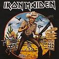 Iron Maiden - TShirt or Longsleeve - Iron Maiden - Texas Event Shirt 2017