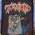Tankard - Patch - Tankard - Alien Patch 1990