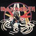 Iron Maiden - TShirt or Longsleeve - Iron Maiden - Maiden Japan Shortsleeve Remastered Shirt 2021
