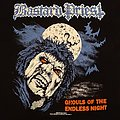 Bastard Priest - TShirt or Longsleeve - Bastard Priest - Ghouls Of The Endless Night 2020 Official Shirt