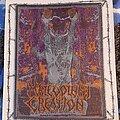 Malevolent Creation - Patch - Malevolent Creation - Ten Commandments Patch 1991 Still Sealed !