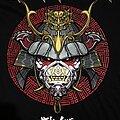 Iron Maiden - TShirt or Longsleeve - Iron Maiden - Senjutsu Samurai Eddie Shirt 2021
