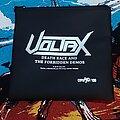 VOLTAX - Tape / Vinyl / CD / Recording etc - Voltax - Death Race And The Forbidden Demos CD