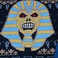 Iron Maiden - TShirt or Longsleeve - Iron Maiden - Powerslave Christmas Sweater