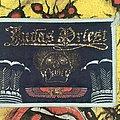 Judas Priest - Sin After Sin Patch 1977