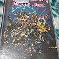 Iron Maiden - Tape / Vinyl / CD / Recording etc - Iron Maiden - Best Of The Beast Tape 1996