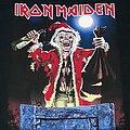 Iron Maiden - TShirt or Longsleeve - Iron Maiden - No Prayer For Christmas 2020 Reprint