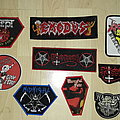 Various Patches