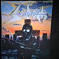 Sodom - Patch - Sodom Back Patch