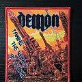 Demon - Patch - Demon Patch