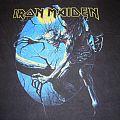 "Iron Maiden - TShirt or Longsleeve - Iron Maiden ""Fear of the Dark"" orig.1992"