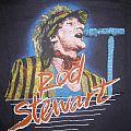 "Rod Stewart - TShirt or Longsleeve - Rod Stewart ""Body Wishes"" Tour 1983-84"