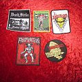 TRADING Venom, Judas Priest, Abomination, Deathstrike, Iron Maiden  Patch