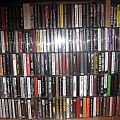 Tape Collection so far Tape / Vinyl / CD / Recording etc