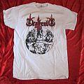 DEATHCULT Demo 2012 Shirt
