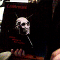 Candlemass Epicus Doomicus Metallicus vinyl