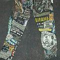 Punk Jeans Update