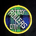 1975 Bay City Rollers Patch (Judge ye not lol)