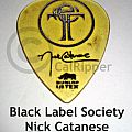 Guitar pick Other Collectable