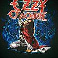 Ozzy Osbourne - TShirt or Longsleeve - Blizzard of Ozz T Shirt