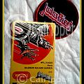 Judas Priest Backstage Pass Rocktober 2nd 1982 Other Collectable