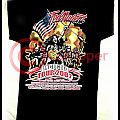 Ted Nugent - TShirt or Longsleeve - Ted Nugent 2007 Tour Shirt.
