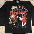 Sepultura chaos a.d. era vintage long sleeve  TShirt or Longsleeve