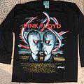 Pink floyd the division bell long sleeve vintage TShirt or Longsleeve