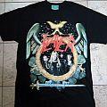 Slayer vintage t-shirt 90's