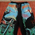 Iron maiden vintage shorts new & unworn Other Collectable