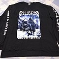 Dissection - TShirt or Longsleeve - Dissection – Storm Of The Light's Bane
