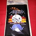 Anthrax vintage wallet  Other Collectable