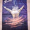 Savatage - Other Collectable - Savatage Handful of Rain flag