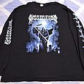 Dissection - TShirt or Longsleeve - Dissection – Where Dead Angels Lie