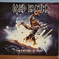 Iced Earth - The Crucible of Man: Something Wicked Part 2 CD (2007)