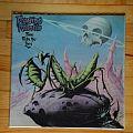 Praying Mantis - Tape / Vinyl / CD / Recording etc - Praying Mantis - Time Tells No Lies Vinyl Disc 1981