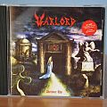 Warlord - Tape / Vinyl / CD / Recording etc - Warlord - Deliver Us CD (1983)